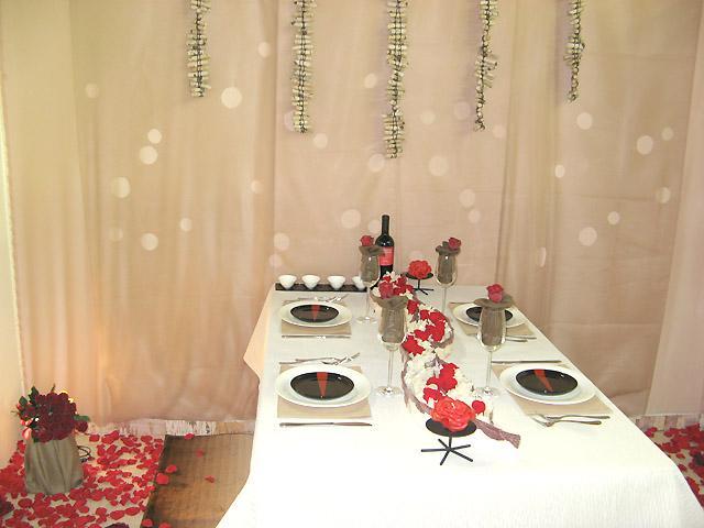 2007年2月 東京ドームテーブルウエアー展