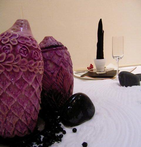 2008年12月 恵比寿麦酒記念館