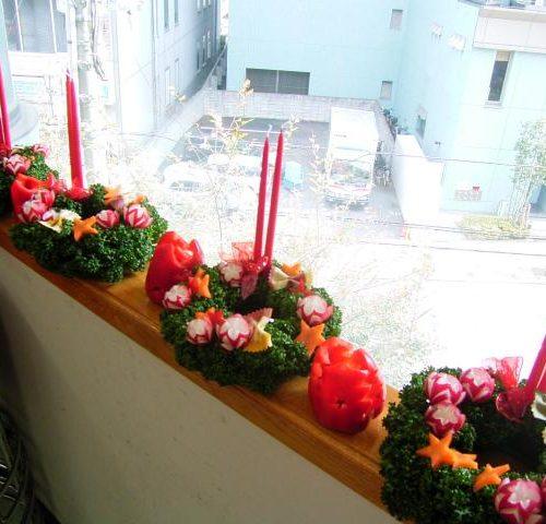 2009年12月 恵比寿麦酒記念館